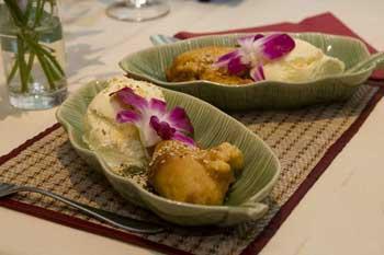 restaurant brigerhof sukhothai brig - whisky in brig - grosse ... - Thailand Küche